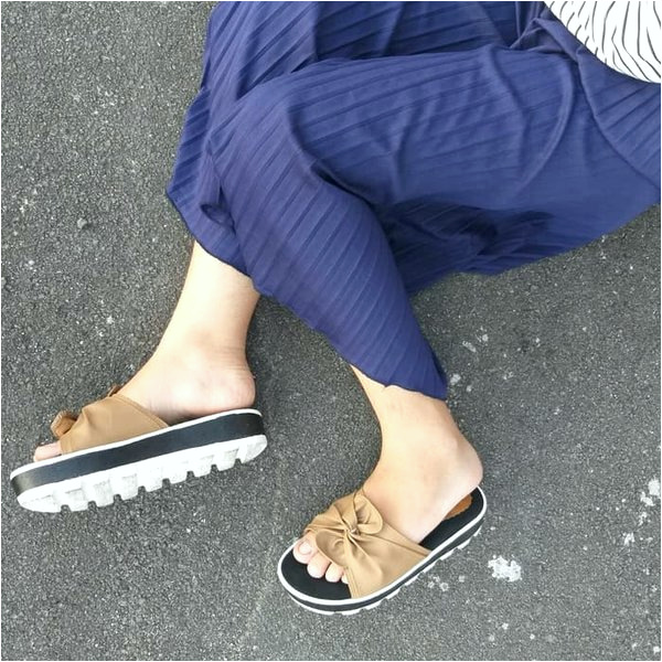 koleksi foto dan model serta gambar 27jnkfj jual af02 sandal pita selop wanita sendal cewek content type=fvt&from=product detail&section=reco berhubungan dengan sandal selop wanita