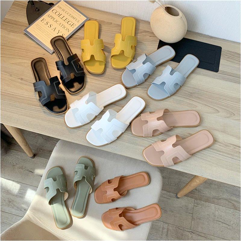 koleksi foto dan model serta gambar 4d8cbfc6ff20ea707cefb698f278ebec mengenai sandal selop wanita