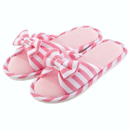 koleksi foto dan model serta gambar sandal selop wanita slipper indoor size 40 41 pink untuk sandal selop wanita