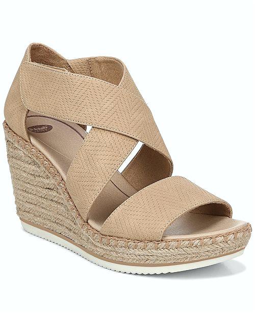 koleksi foto dan model serta gambar dr scholls womens vacay wedge sandals ID= dari Women s Vacay Wedge Sandals