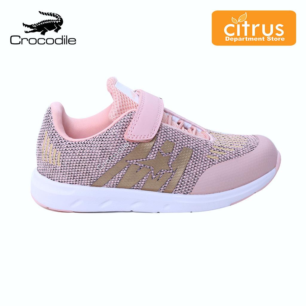 koleksi foto dan model serta gambar sepatu kasual anak perempuan crocodile kids 8sck warna pink dari Sepatu Kasual Anak Perempuan Crocodile Kids 8SCK Warna Pink