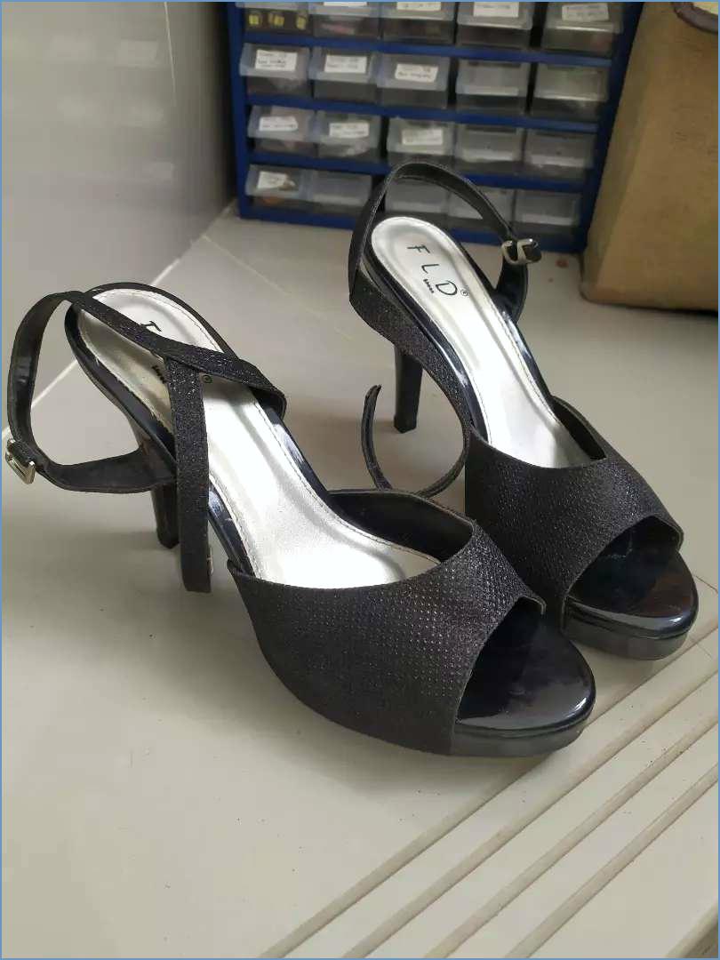 sepatu high heels wanita 15cm iid terkait Sepatu High Heels Wanita