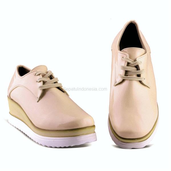 sepatu wedges wanita JLN 1919 tentang sepatu wanita wedge heel JLN 1919