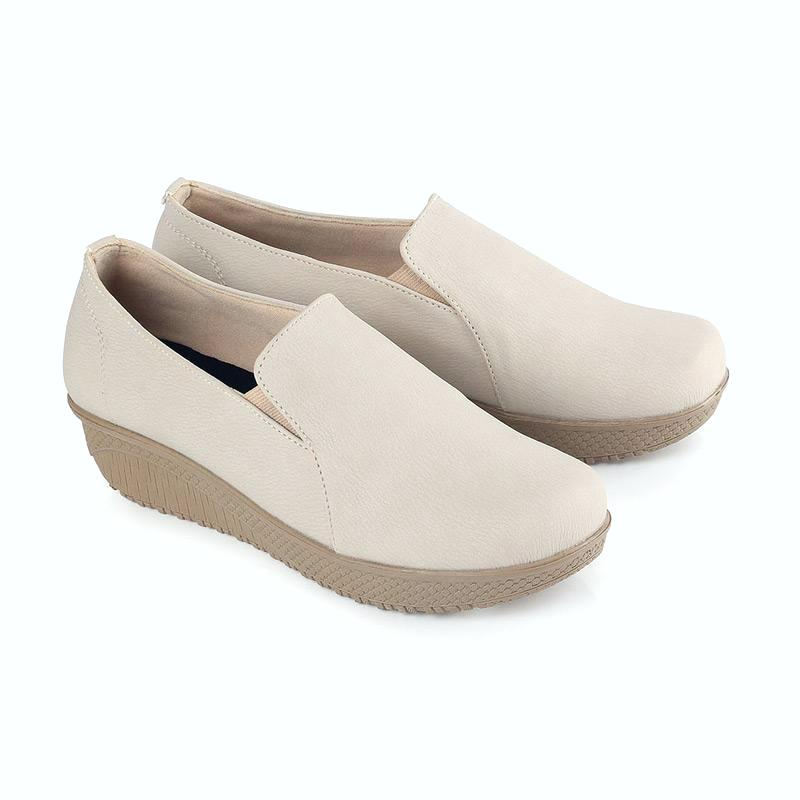 syaqinah syaqinah sepatu wedges wanita 128 cream full02 dthdw0ue terkait sepatu wedges wanita