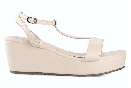 koleksi foto dan model serta gambar desain sepatu wedges wanita 1 untuk √ Harga & Ulasan 11 Sandal Wedges Modis Terbaik 2020