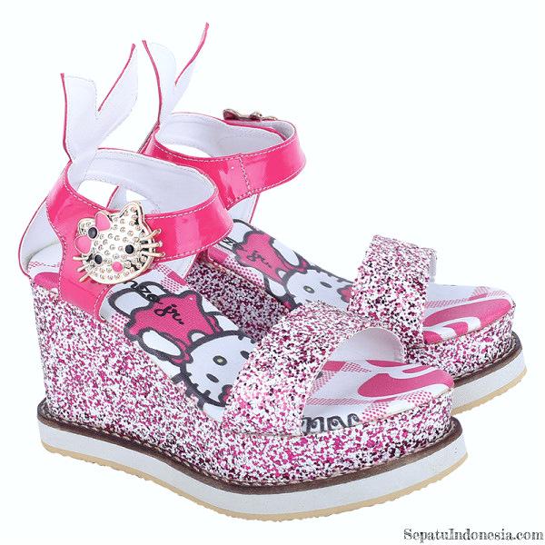 koleksi foto dan model serta gambar Sepatu anak perempuan CAB 311 untuk Sepatu Anak Perempuan