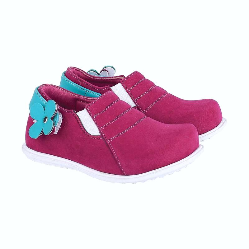 koleksi foto dan model serta gambar syaqinah syaqinah sepatu anak perempuan 226 pink full02 mengenai Sepatu Anak Perempuan