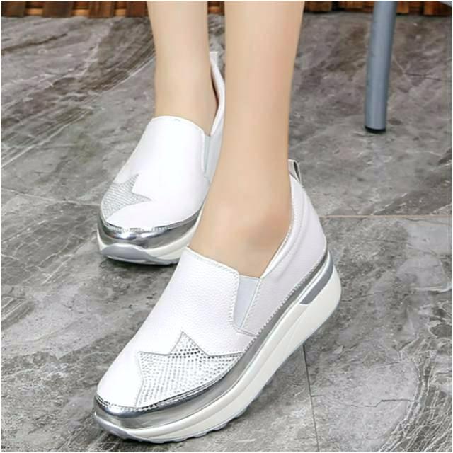 Sepatu wedges wanita import tipe 1402 i tentang Sepatu wedges wanita import tipe 1402