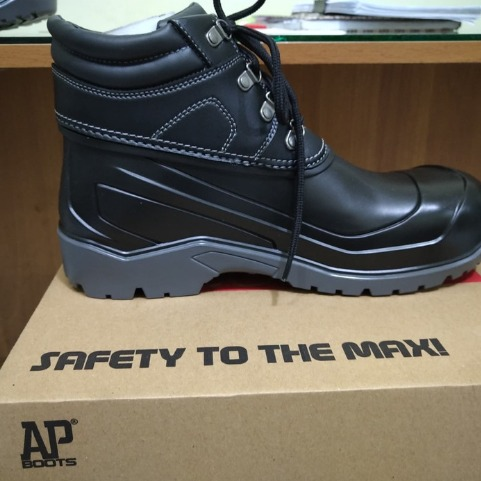 AP MAX By AP Boots