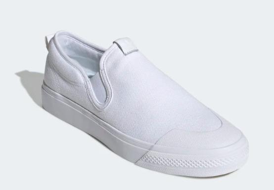 Adidas Nizza Slip-on Shoes