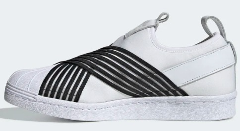 Adidas Superstar Slip On Shoes (CG6013)