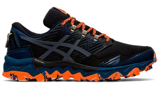 Asics GEL-FUJITRABUCO 8 Men's Running Shoes