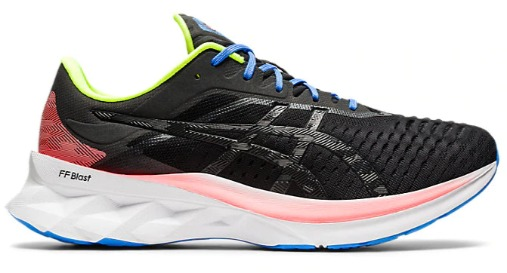 Asics NOVABLAST Men's Running Shoes