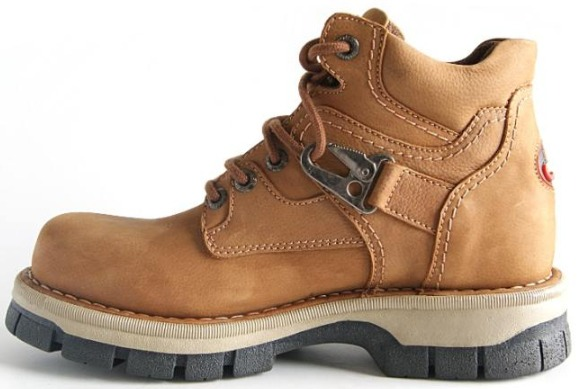 Borsa boots