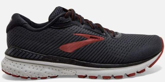 Sepatu lari merek Brooks Adrenalin GTS 20