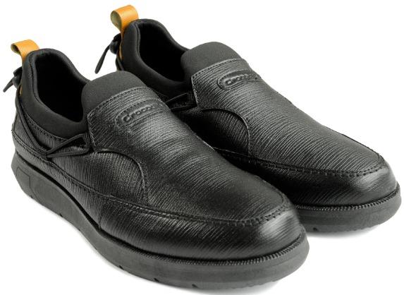Crocodile CR-1985 Sepatu Kulit Pria Men Shoes Original