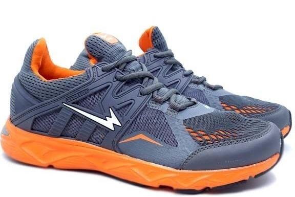 Merk sepatu lari lokal Eagle Evo Run Sepatu Lari Pria