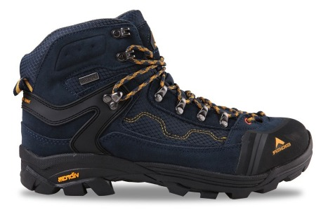 Eiger Shoes Boot Pollock