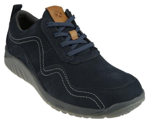 Hush Puppies Sepatu Sneaker Pria Tidal Mt Laceup KI73739