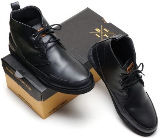 Joey Footwear boots