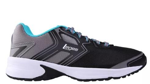 Legas Mens Running Flash LA Sepatu Lari  EVA