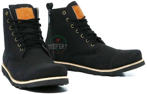 Moofeat boots