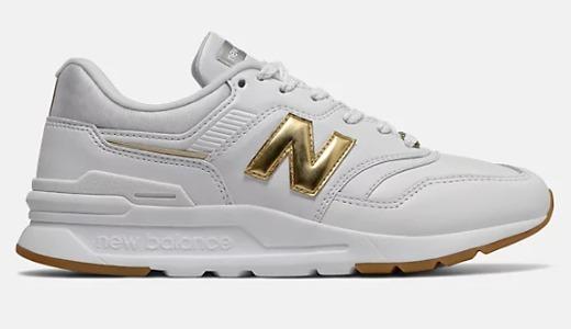 New Balance Classic 997 Women's Sneaker