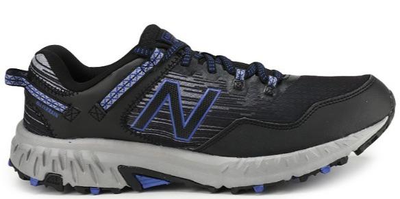 New Balance Trail 410 V6 sepatu lari