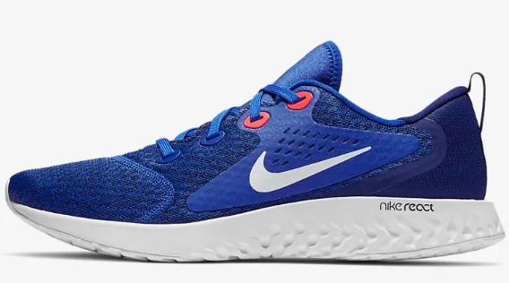 Sepatu lari Nike Legend React 2