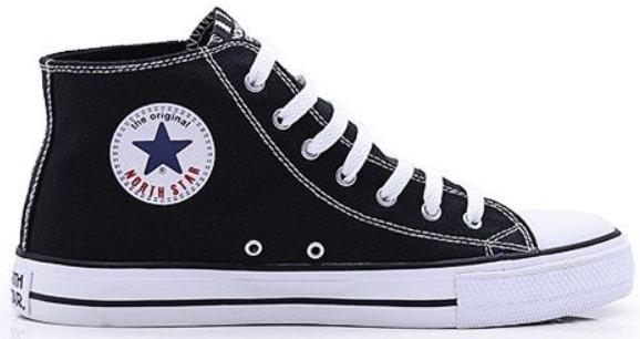 Harga sepatu Bata North Stars Sneakers Rover
