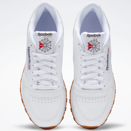 Reebok Classic Leather Men's Sneakers Shoes