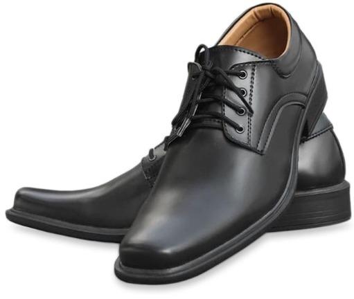 Sepatu S. Van Decka