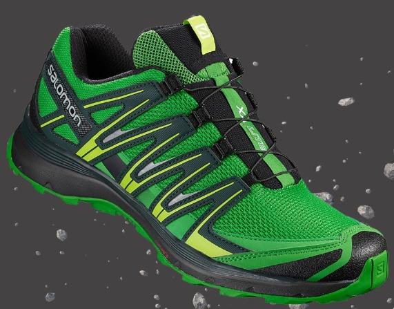 Sepatu running Salomon Xa Lite