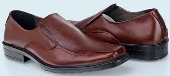 Sepatu Baricco Pump