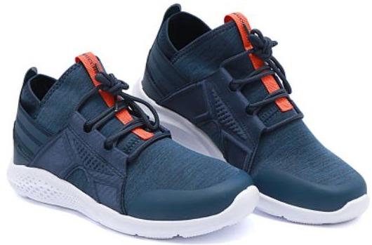 Sepatu Buccheri Daildi