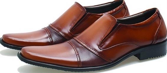 Sepatu Edward Forrer