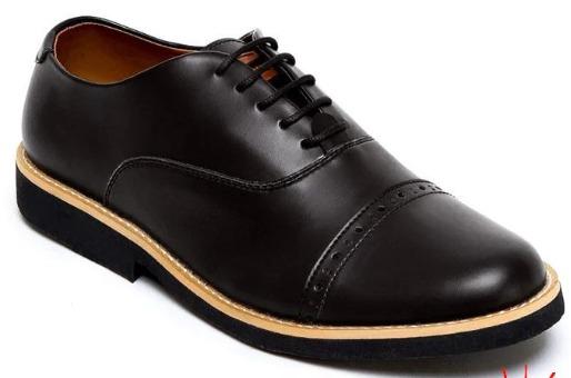 Footstep Footwear Oxford