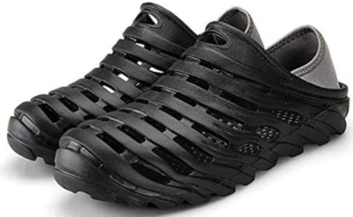 Sepatu karet Evabu Garden Clog
