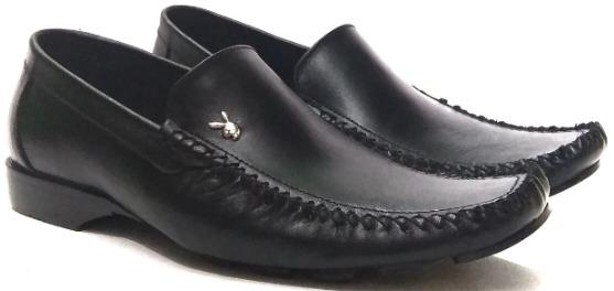 Sepatu pantofel formal Playboy