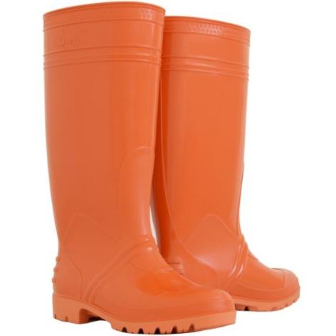 Steffi Boots