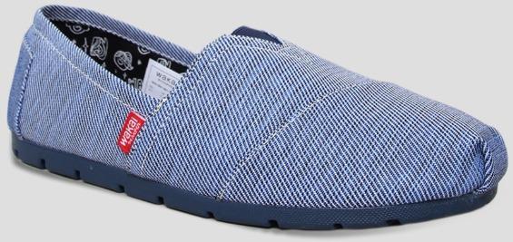 Harga sepatu Wakai Core Stone Wash