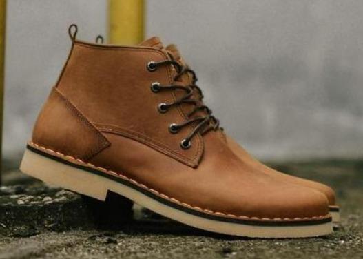 sepatu boot Piede
