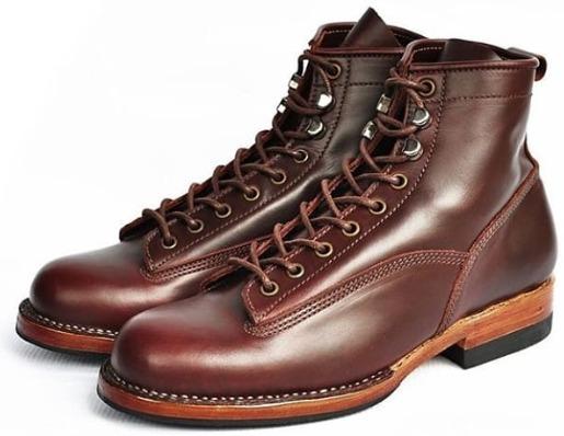 sepatu boot Vissure