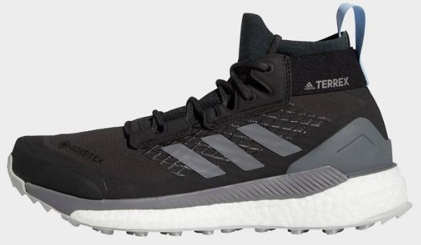 Adidas Terrex Free Hiker GTX Women's Hiking Shoes