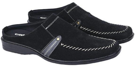 Catenzo Sepatu Bustong Sepatu Sandal Pria RD 432