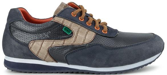 Kickers Man Shoes Kcm 3306D