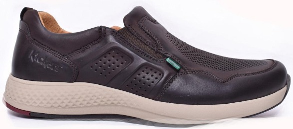 Kickers Man Slip On Shoes 3103E