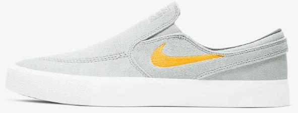 Nike Men Zoom Stefan Janoski Slip-on CNVS