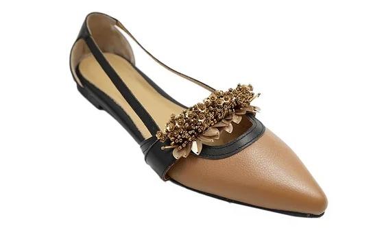 sepatu brand lokal wanita PVRA