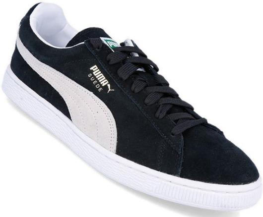 Puma Suede Classic slip on